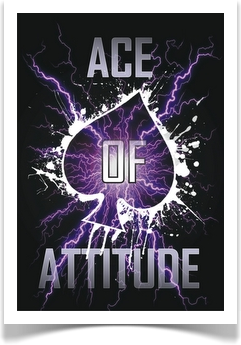 ACE Of Attitude - Jacques Volschenk