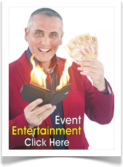 Top Event Entertainment - Jacques Volschenk