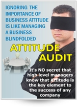 Attitude Audit - Jacques Volschenk